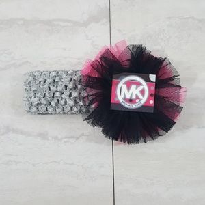 Handmade Michael Kors Baby Headband